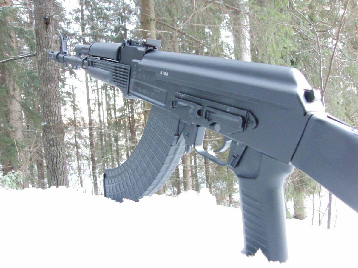 Arsenal SAR-M1 7,62x39 Kivääri - AV-ase ja era Oy verkkokauppa