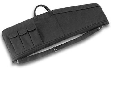 Uncle Mike's Tactical Rifle case asepussi - Asepussit - 043699521210 - 1