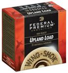 10/89 FEDERAL Wing Shok 64g #BB 25kpl -  - 029465000011