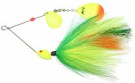 Lindy MIG Original Spinnerbait 47g - Lipat - 705374001133 - 1