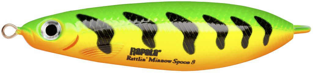 Rapala Rattlin' Minnow Spoon 16g -  - 022677233574 - 9
