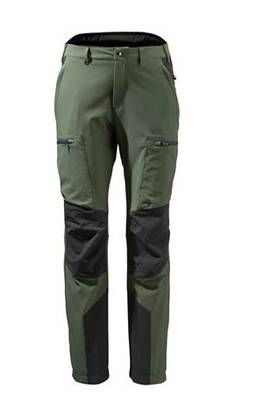 Beretta 4-Way Stretch Pants Green - Housut - 8051832130795 - 1