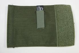 Ase Utra Heat Shield Cover SL7 OD Green AU885 - Lämpösuojat - AU885 - 1