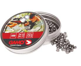 4,5mm Gamo Pro Hunter 500kpl - 4,5mm - 793676003986 - 1