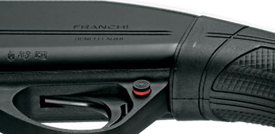 Franchi Black Affinity Synthetic 12/76 Haulikko -  - FA0449400 - 5