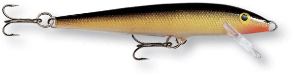 Rapala Original 18cm Floating -  - 022677001258 - 2