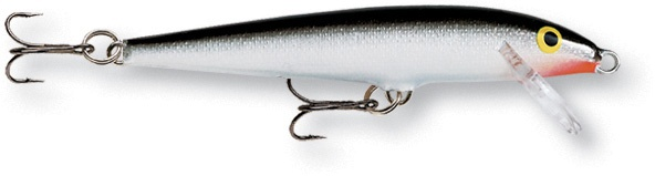 Rapala Original 18cm Floating -  - 022677001258 - 3