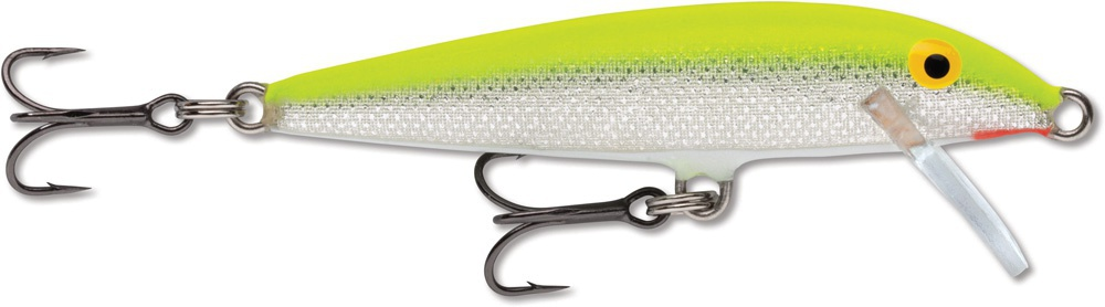 Rapala Original 18cm Floating -  - 022677001258 - 4