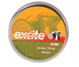 4,5mm H&N Excite Econ - 4,5mm - 4047058011738 - 1