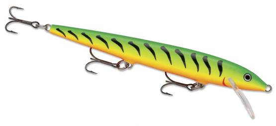 Rapala Original 18cm Floating -  - 022677001258 - 1