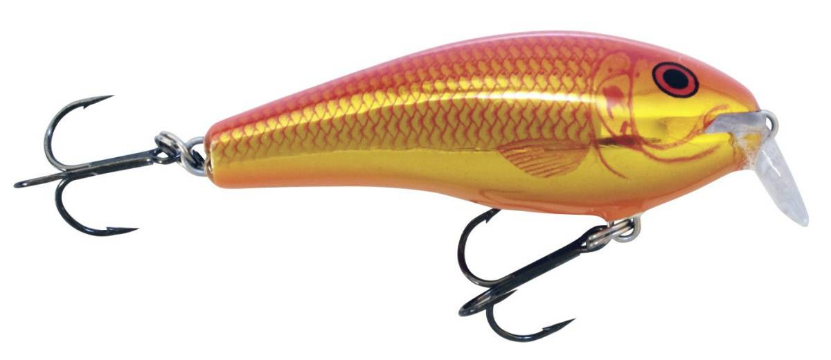 Rapala Shallow Fat Rap SFR-7 -  - 022677239439 - 2