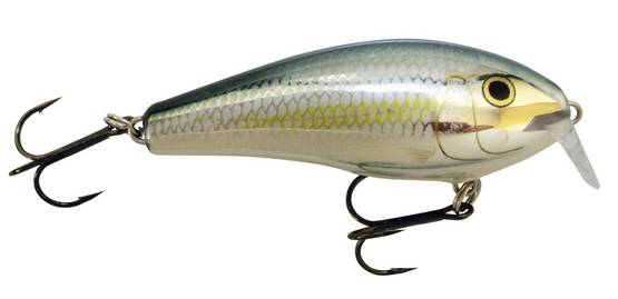 Rapala Shallow Fat Rap SFR-7 -  - 022677239439 - 1