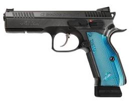 CZ Shadow 2 9mm pistooli Black - Pistoolit - 0424-0741-UJMSASXB - 1