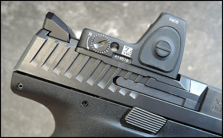 CZ P-10 C OR Optics Ready 9mm Pistooli
