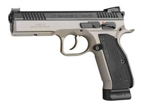 CZ Shadow 2 9mm pistooli Urban Grey - Pistoolit - 0424-0741-UJMSASX - 1